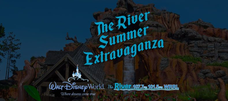 THE RIVER SUMMER EXTRAVAGANZA