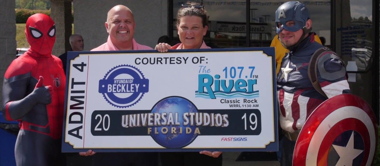 Congratulations to Our Vacation Like a Rockstar Winner: Mary King!