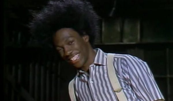 When Eddie Murphy Premiered Buckwheat on 'Saturday Night Live'