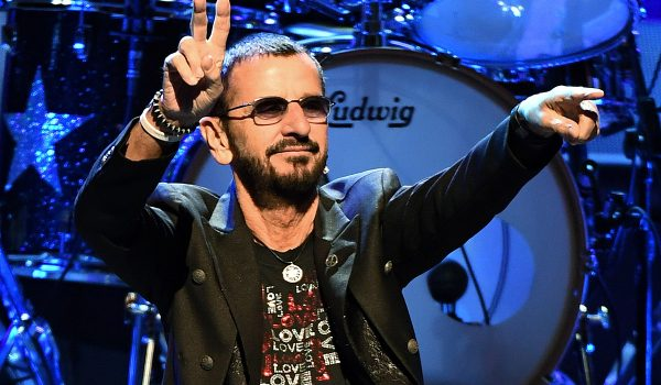 Ringo Starr Confirms Beatles Planned an 'Abbey Road' Follow-Up