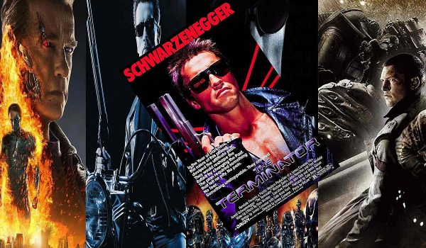 Terminator Movies Ranked Worst to Best