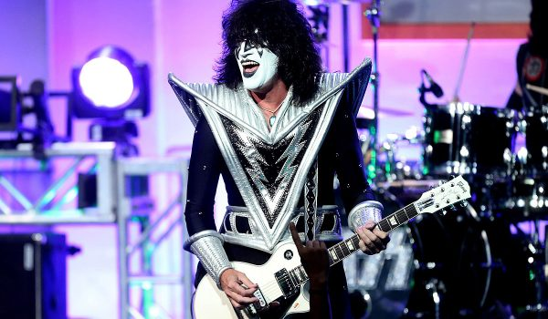 Tommy Thayer Was Never Officially Asked to Join Kiss