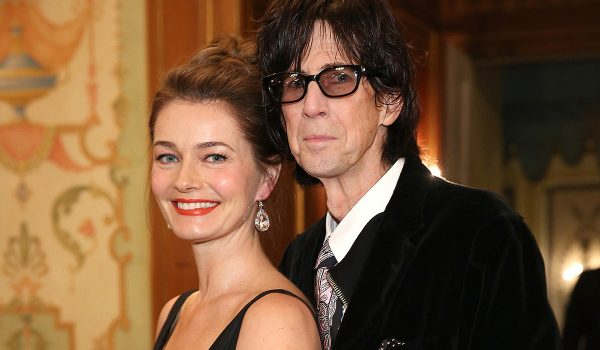 Ric Ocasek's Wife Responds to Being Left Out of His Will