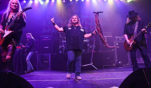 Lynyrd Skynyrd's Label Didn't Want Them to Release 'Free Bird'