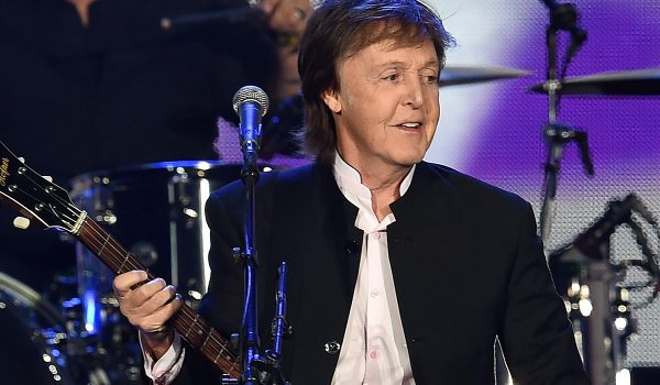 Paul McCartney Kids' Book Is Becoming Animated Movie