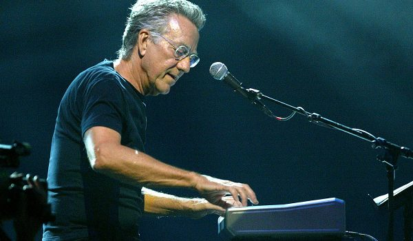 Doors Announce Ray Manzarek Tribute Documentary