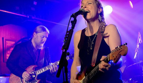Tedeschi Trucks Band Announce 2020 Wheels of Soul Tour
