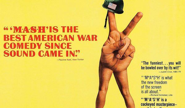 'M*A*S*H' Revolutionizes the War Movie