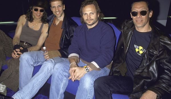 Unreleased Van Halen Songs Are 'In the Strike Zone'