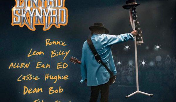Hear Lynyrd Skynyrd's New Song 'Last of the Street Survivors'