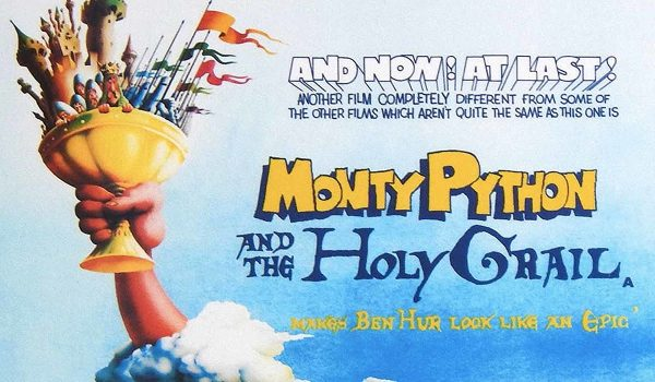 How 'Monty Python and the Holy Grail' Changed Comedy Forever