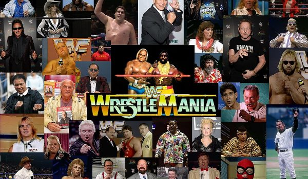 35 Years After Wrestlemania: Where Are They Now?