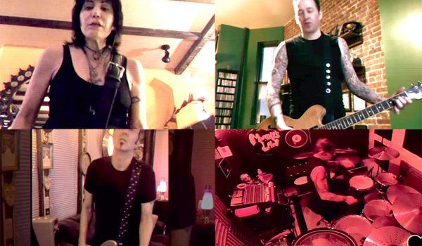New COVID-19 At-Home Performances: Joan Jett, Michael McDonald