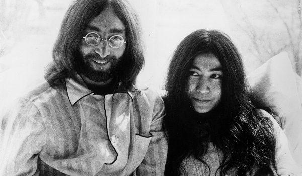 John Lennon Vesus the Dirty Squad in Court