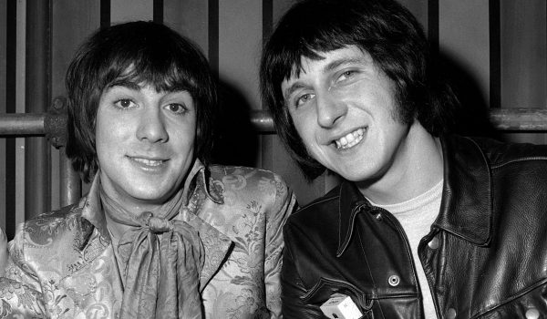 When Keith Moon and John Entwistle Were Suspected of Kidnapping