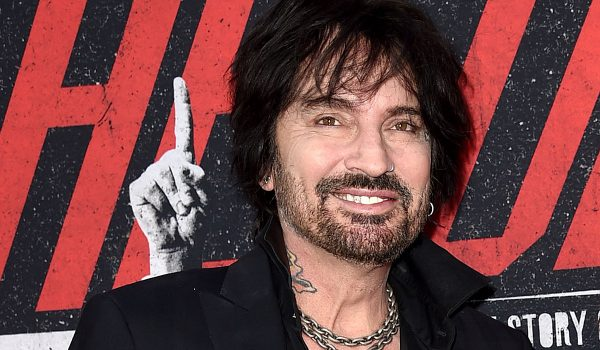 Motley Crue's Tommy Lee Set to Release Two New Songs