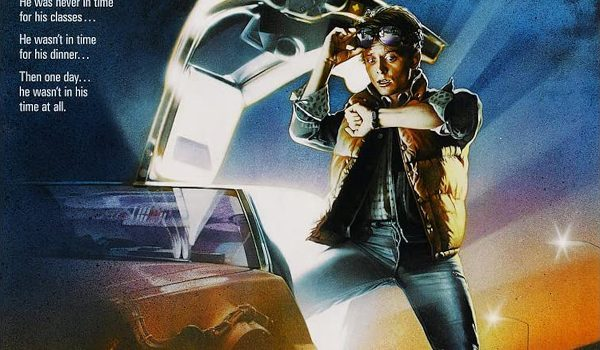 10 Ways 'Back to the Future' Could Have Been Different