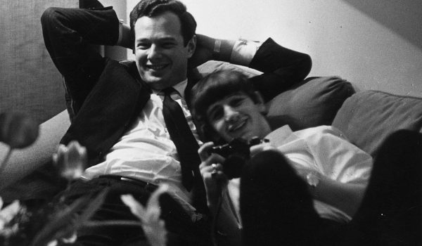 Brian Epstein Film 'Midas Man' Tabs Grammy-Winning Director