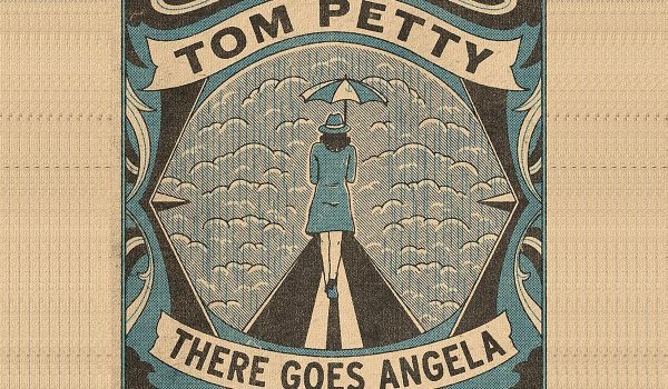 Here's How You Can Hear Tom Petty's New Song, 'There Goes Angela'