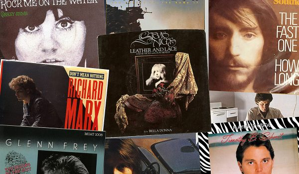 10 Great Songs From Their Extended Musical Family