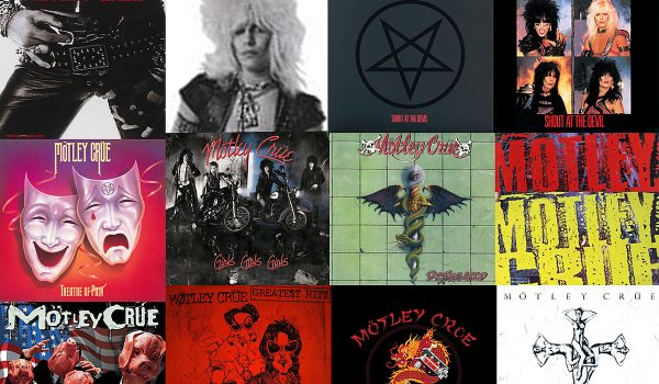 The Stories Behind 12 Infamous LP Covers