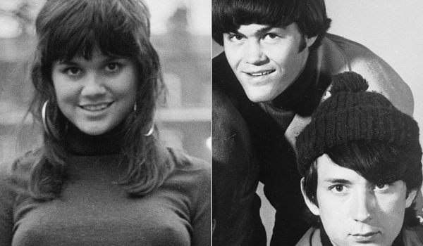 How Linda Ronstadt Broke Out With a Rejected Monkees Classic