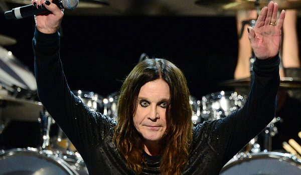 Ozzy Osbourne's Biopic Will Be an 'Adult Movie for Adults'