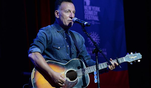 Bruce Springsteen Is Planning a Second 'Tracks' Box Set
