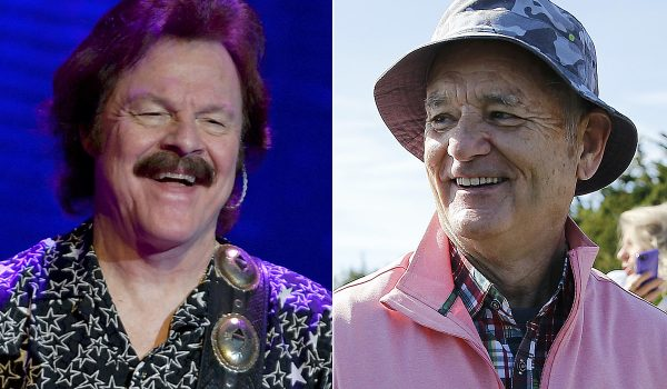 Doobie Brothers Send Bill Murray Hilarious Letter in Song Dispute