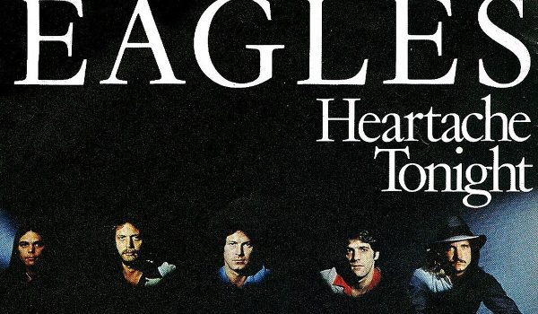 How the Eagles Finally Pieced Together 'Heartache Tonight'