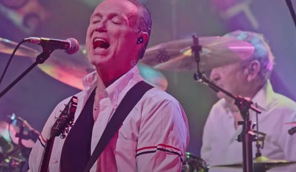 How Spandau Ballet's Gary Kemp Ended Up Doing Pink Floyd Songs
