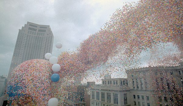 How Cleveland's Balloonfest '86 Became a Public Disaster