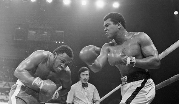 How the Thrilla in Manila Changed Boxing and Broadcasting Forever