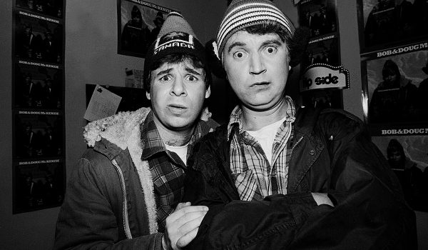 How Canadian TV Regulations Gave Birth to Bob and Doug McKenzie