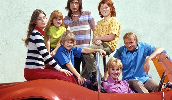 'The Partridge Family' Blends Music and Family