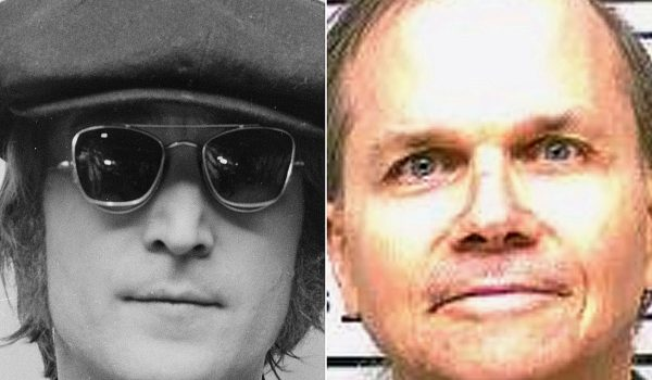 Mark Chapman Says He Deserves Death for Killing John Lennon