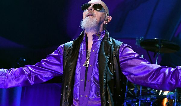 Rob Halford Says Judas Priest 'Deserve' to Be in the Rock Hall