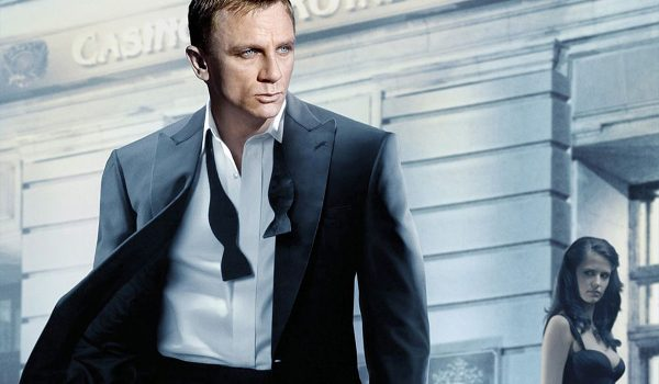 How 'Casino Royale' Rebooted James Bond for the 21st Century