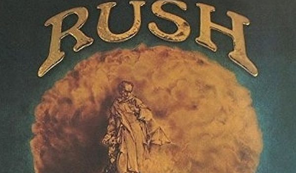 Why Rush's Record Label Changed the 'Caress of Steel' Cover Art