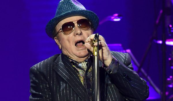Listen to Van Morrison's New Anti-Lockdown Song 'Born to Be Free'