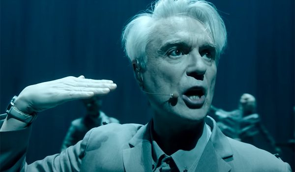 Watch David Byrne's 'American Utopia' Movie Trailer
