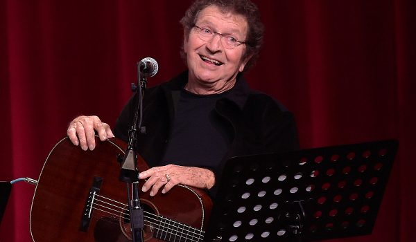 'In the Ghetto' Songwriter Mac Davis Dead at 78