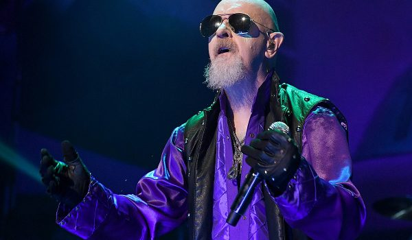 Rob Halford Admits He Has a New Addiction: Online Shopping