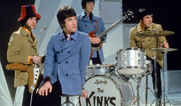 Ray Davies Didn't Want the Kinks to Release 'Waterloo Sunset'