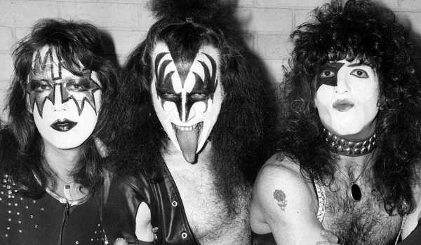 Ace Frehley Says Kiss Bandmates 'Missed Out' by Not Partying