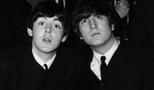 Paul McCartney Revisits First Song He Wrote With John Lennon