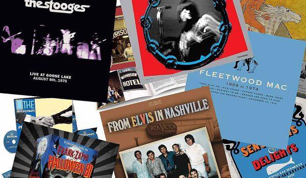 Summer Sets From Doors, Fleetwood Mac and More