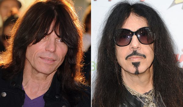 Rudy Sarzo Recalls Frankie Banali's Final Battle