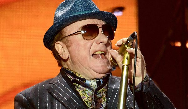 Van Morrison Will Release 3 Lockdown Protest Songs