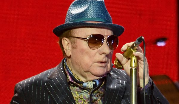 Northern Ireland Disappointed in Van Morrison, Minister Says